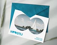 Hoogtij - Branding event