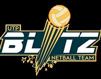 UTP BLITZ - Netball Team