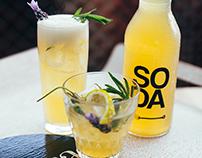 Tierra viva's drinks