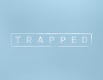 Trapped - Shortfilm Poster