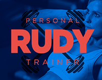 RUDY // Personal Trainer