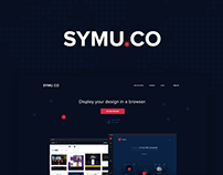 New Symu.co website