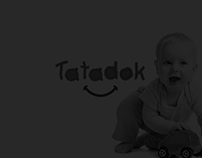 TATADOK | WEBSITE