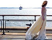 Senior Thesis Gown