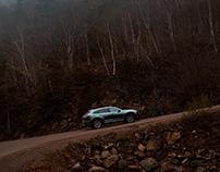 Mazda Monde magazine