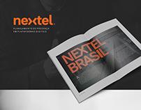 Nextel - Magazine