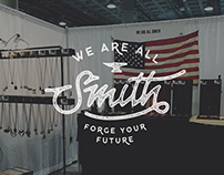 WE ARE ALL SMITH #1