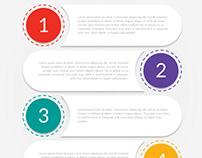 Free Infographics For Social Media - Byteknight Designs