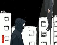 Animation: My selfishness