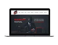 mainoff.it | website development