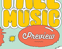 EW Fall Music Preview 2017