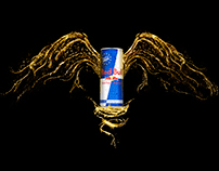 Red Bull Got WIngs