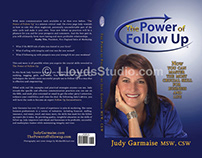 The Power of Follow Up Book Cover