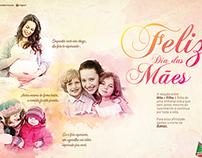 Prefeitura de Criciúma - Dia das Mães