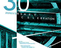 Amtrak 30th Anniversary Celebration