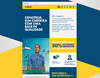 E-mail Marketing - UVA