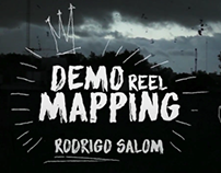 DEMOreel MAPPING