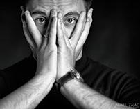Portrait - Szymon Nidzworski