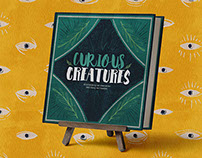 Curious Creatures | Childrens Book