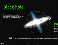 my design for Black Hole