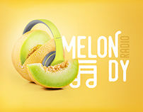 MelonDy Radio