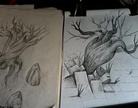 Sketchs 2015