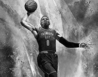 NBA Most Valuable Player Award 2017