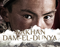 Wakhan Adventure Posters
