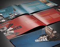 Cape Audio College - Brochure