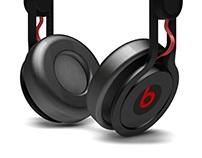 Headphones / Audifonos Beats Mixr