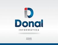 Marca Donal Infomática