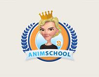 Animschool promo