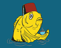 Fez Fish
