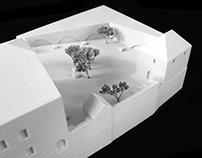 Sanierung Widum Taufers und Erweiterung Pfarrmuseum (I)