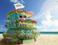 Ventos Miami
