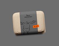 Gourmet Roast Branding