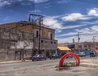 15 Minutes in Juarez, Mexico