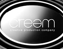 CREAM - PRODUCTION COMPANY