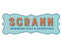 Scrann Pizzaria