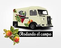 · Rodando el Campo ·