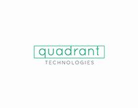 Quadrant Technologies Logo Template