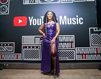Lady Zamar 'YouTube Music