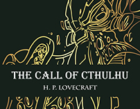 Lovecraft Book Covers