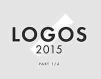 Logos 2015 (1/4)