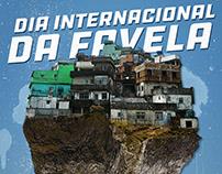 CUFA - Dia Internacional da favela