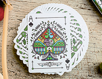Muti - Art of Play - Published by Jungle Deck