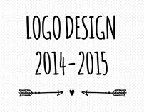 Logo design 2014-2015