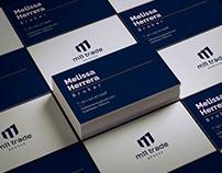 M11 Trade - Branding