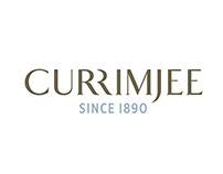 Currimjee rebrand