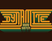 DYNAMITE  Sound System LOGO Final 3D